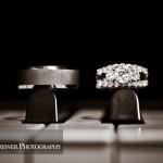 Drew & Summer's Wedding Rings