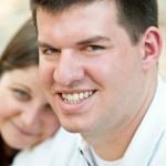 Ann & Robert Heeter - Engagement Photos - Broad Ripple, Indianapolis