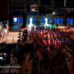 Line Dance at UK DanceBlue 2012