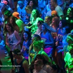 Dancing at UK DanceBlue 2012
