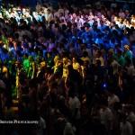 Dancing in the dark at UK DanceBlue 2012