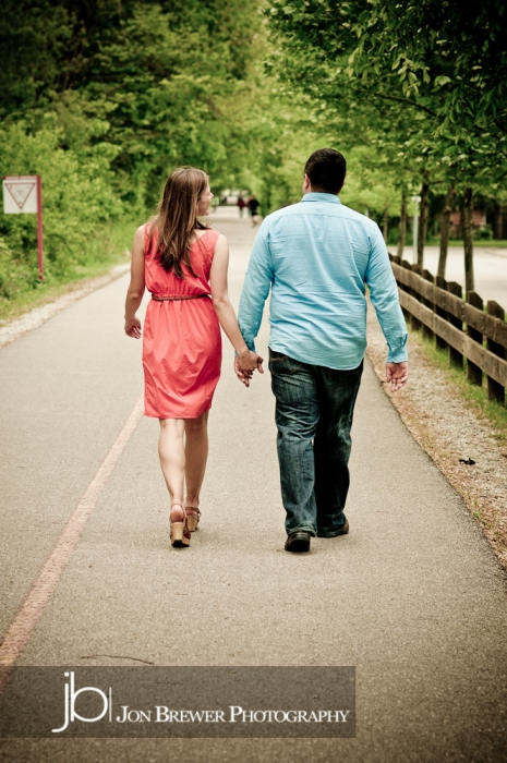 Engagement Photo Sneak Peak - Edgar & Lauren