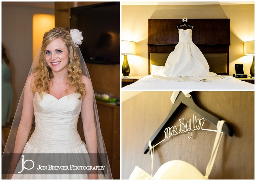 Brent & Betsy Bigler - Hilton Head Wedding Photography Jon Brewer Photography