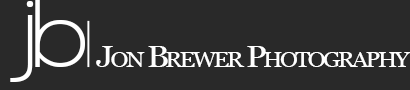 Jon Brewer Photography logo